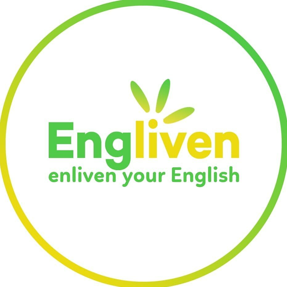 Ms Elisa🙋-Enliven your English